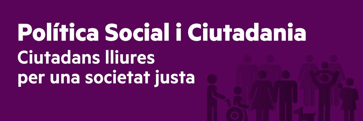 Política Social i Ciutadania